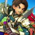 Dragon Quest X la légende des anciens Dragoviens