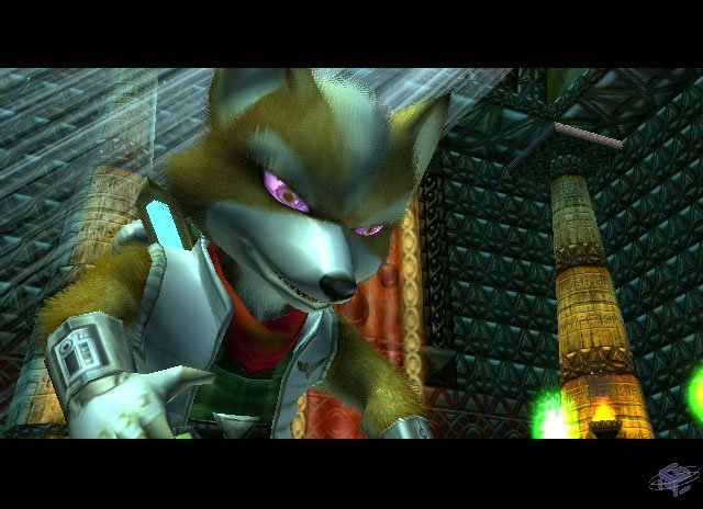 Nintnedo Fall Wallpapers Star Fox Adventures Game Nintendo World Report