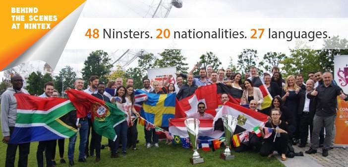 7 Advantages of a Multicultural Workplace - Nintex