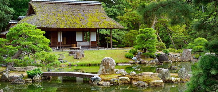 Les jardins japonais, un symbolisme de la nature Nippon - Jardin Japonais Chez Soi