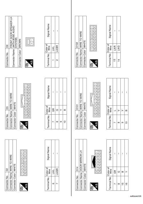 audio amp wiring diagram bank