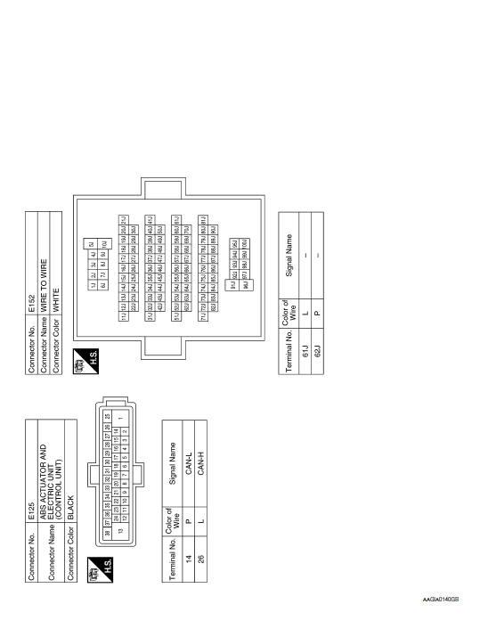 2011 rogue wiring diagram