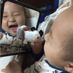 息子が生まれて9ヶ月。なんてことのない日々が貴重です