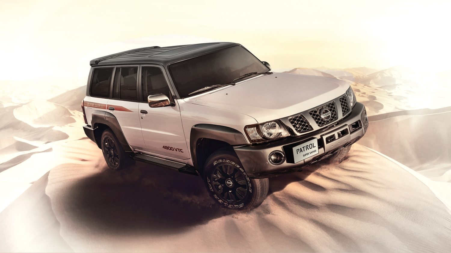 Expectations Quote Wallpapers Nissan Patrol Super Safari Off Road 4x4 Special Edition Suv