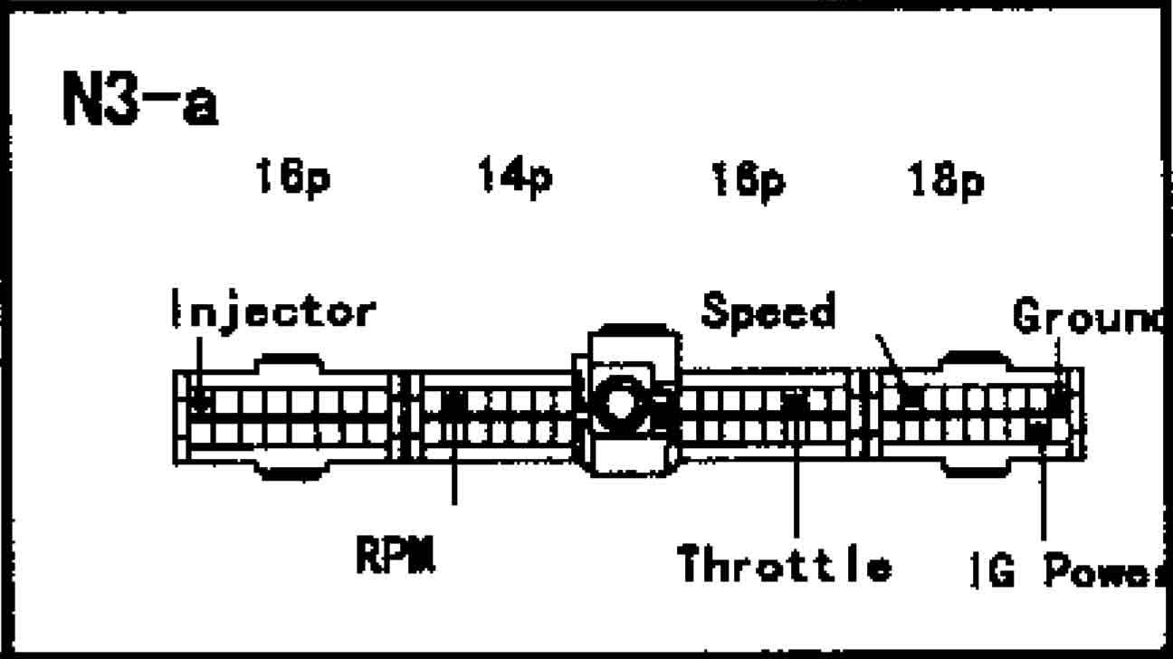 s14a ecu wiring diagram