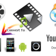 Video Converter for All Video Types