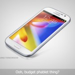 Samsung Galaxy Grand Announced - Isn't Samsung Take it too Hard on Competitors?