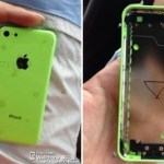 Low Cost iPhone Leaked Images - Budget Priced iPhone Coming Soon!