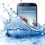 Samsung Galaxy S4 Active Announced: The Water and Dust Proof S4