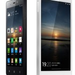Gionee ELIFE E6 Globally Launched - Featuring Retina Display