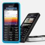 Nokia 301 Launched at Rs 5349 - Featuring 3.5G Data Speed