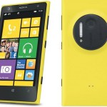Finally Nokia Lumia 1020 Came Out - Full Specs & Features