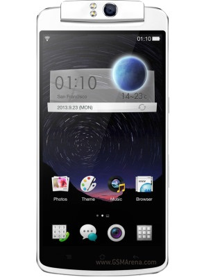 Oppo N1 Specifications