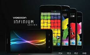 Videocon Infinium Series Price