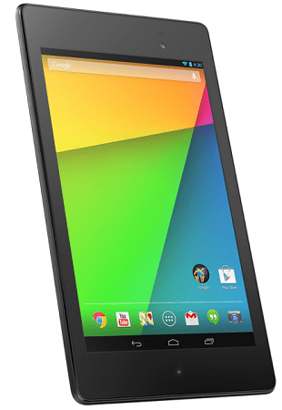 Google Nexus 7 (2013) available in India