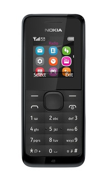 Nokia 105 - Cheapest Nokia Phone to Buy
