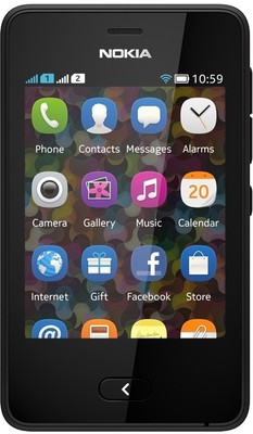 Nokia Asha 501 - Best Nokia Phone Below Rs 5000