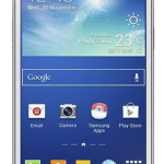 Samsung Galaxy Grand 2 Launched - Running Android 4.3 on 5.2