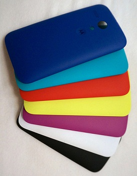 Moto G India Review