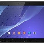 Sony Xperia Z2 Tablet Launched at Rs 49,990 in India - Watch Out Samsung & Apple