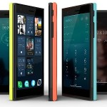 Jolla Phone with Sailfish OS Goes Official via Snapdeal in India for Rs 16,499