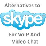Top 5 Skype Alternatives to Consider