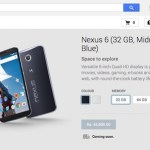 Nexus 6 Price Confirmed in India, Listed on Play Store Starting from Rs 44,000