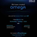 Xolo to Announce Next Smartphone via Twitter on December 5