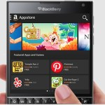 How to get Android apps on Blackberry BB10 handset