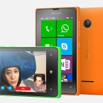 Exchange Nokia Asha With a Microsoft Lumia 435