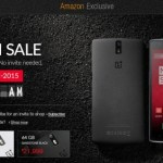 OnePlus One Will Be Available On March 24 Without Invite