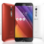 Asus Zenfone 2 series phones now available at Flipkart; Pricing starts at 12,999INR