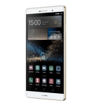 Huawei P8Max unveiled with 6.8inch Display & 4360mAh battery