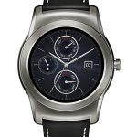 LG Launches Watch Urbane in India for Rs 29,990