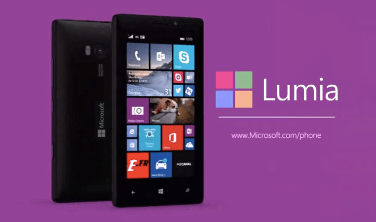 Two new high-end Lumia Smartphones will arrive in Q3, 2015