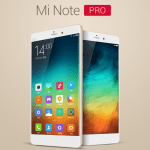Xiaomi Mi Note Pro is now official, offers high-end specs at nearly giveaway price