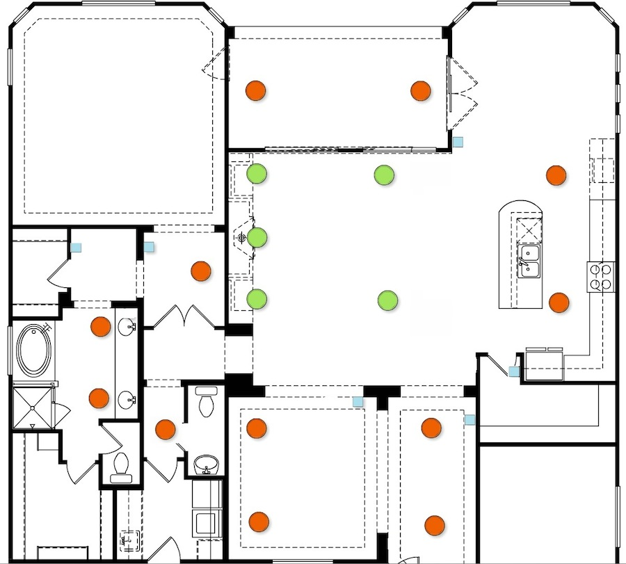 savant home audio wiring diagram