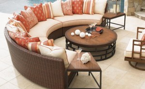 Beautiful-Outdoor-Furniture-Models-for-Patio-Furniture-Ideas-with-Small-Pool-Design