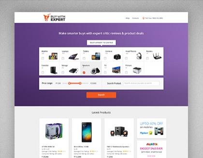 UI Design Portfolio Web / Mobile App Interface Designer Portfolio