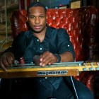 Robert Randolph and his Family Band will headline the Morristown Jazz and Blues Festival.