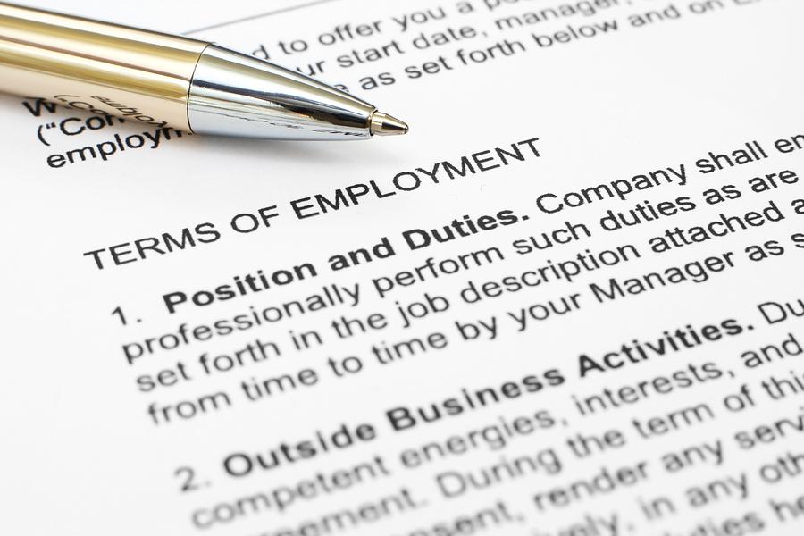 NJ Court Refuses to Enforce Employment Arbitration Agreement \u2014 New