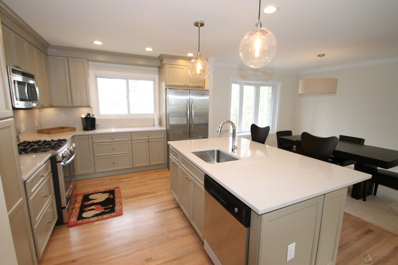 project gallery hgtv kitchen remodel Kitchen Remodel Westwood NJ