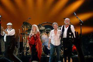 fleetwood mac 320 Eagles and Fleetwood Mac to tour photo