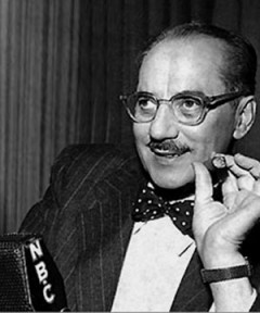 Groucho Marx, I don't want to belong to any club that will accept people like me as a member.