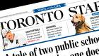 toronto star Toronto Star   What the pundits are saying on census gate photo