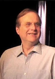 Paul Allen photo Wikipedia