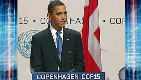 Obama at Copenhagen 471x270 Obama negotiates climate change deal but what is it? photo