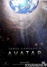 avatar poster 189x270 Avatar Imax 3D opens today and Im not going photo