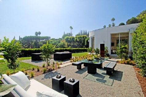 view Groucho Marxs home is a bargain at $10.5 million photo