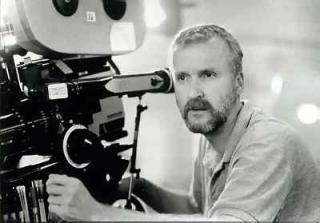 james cameron Why Spend Money on Space When Children Are Starving Asks James Cameron photo